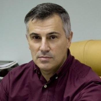 Сергій Чеховський