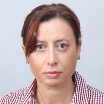Radostina Petrusenko