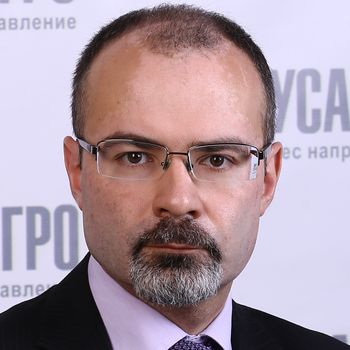 Алексей Газизов