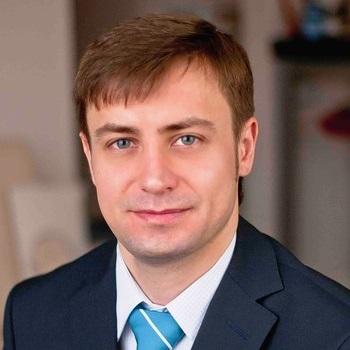 Myroslav Mishchenko