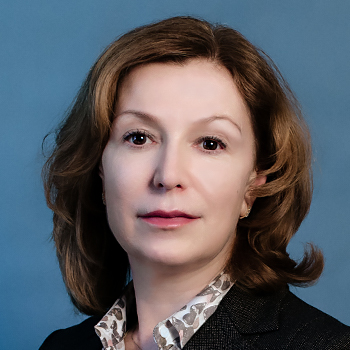Elena Semenovskaia