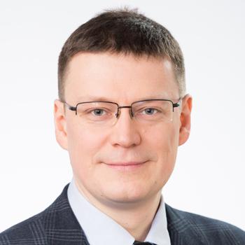 Mikhail Popov