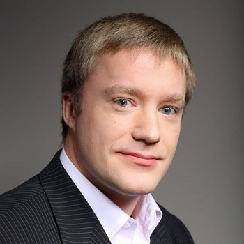 Сергій Невструєв