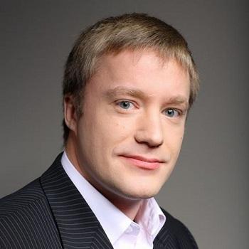 Sergey Nevstruev