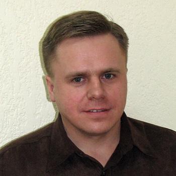 Aleksandr Illyusha