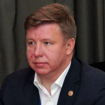 Alexey Bespalov