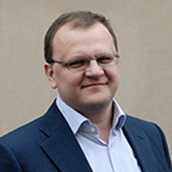 Anatoly Sysoev