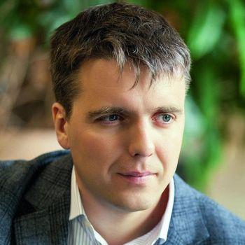 Сергей Военнов