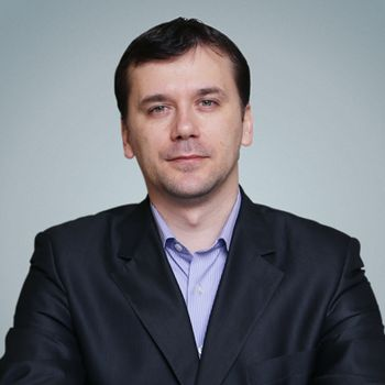 Andrey Timoshenkov