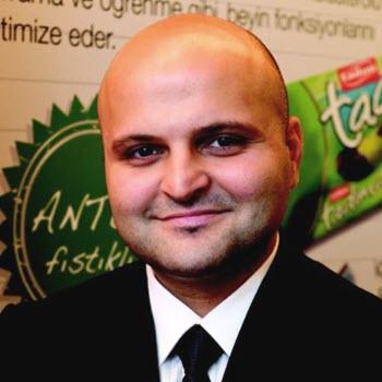 Mehmet Feyzi Biçici