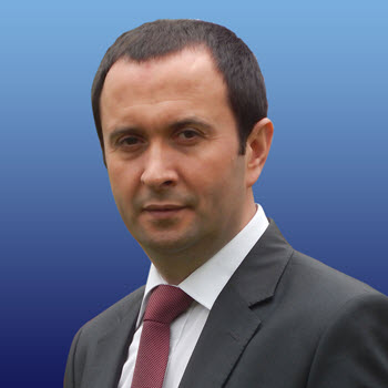 Ahmet Tosunoğlu