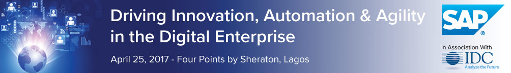 Driving Innovation, Automation & Agility in the Digital Enterprise