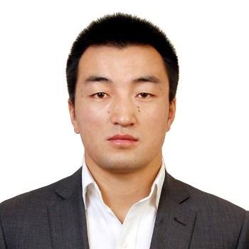 Batgerel Zorigtbaatar