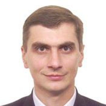 Sergey Ezyk