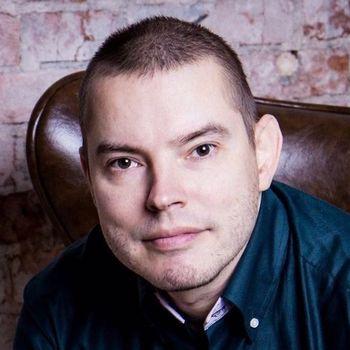 Dmitry Feshin