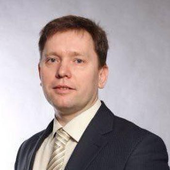 Андрей Нелюбин