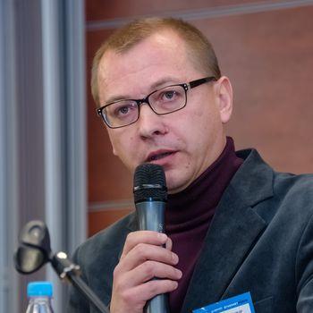 Alexander Barskov