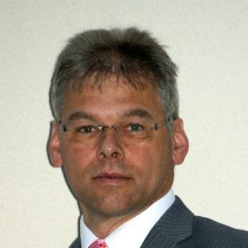 Peter Karas