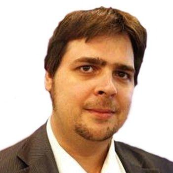 Дмитрий Горлянский