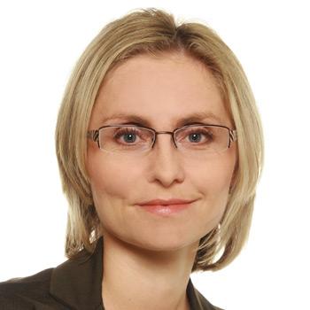 Lenka Suchánková