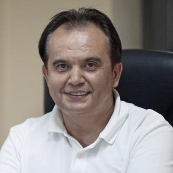 Шавкат Сабиров