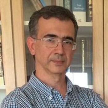 Doç. Dr. Mehmet Göktürk