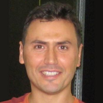 Associate Prof. Müjdat Soytürk