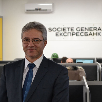 Vasil Panchev