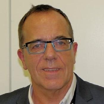 Gerard Guinamand