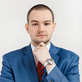Vasiliy Lukinykh