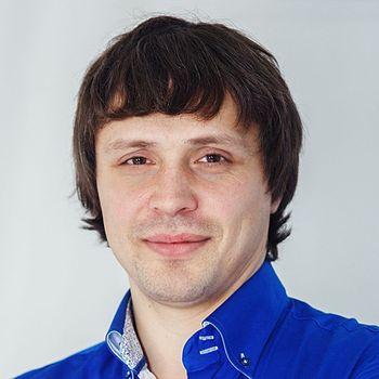 Aleksandr Reshetnikov