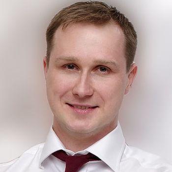 Roman Veselov