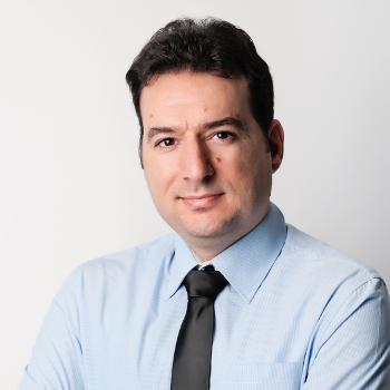 Chavdar Kamenov