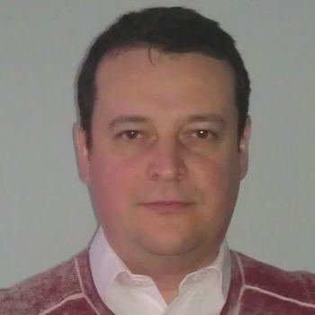 Sergey Burlaka