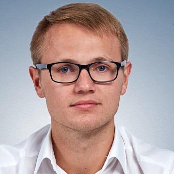 Artem Mykhailov