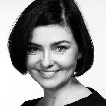 Natalya Sviridova