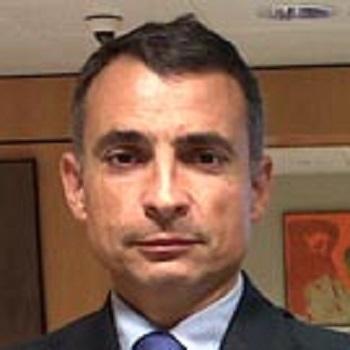 Roberto Baratta Martinez