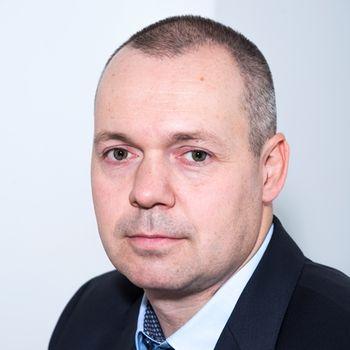 Andrey Kuchinskiy