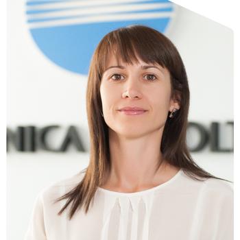 Elena Drecheva