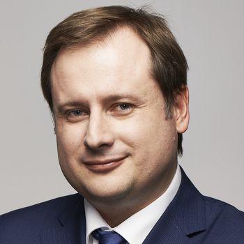 Evgeniy Charkin