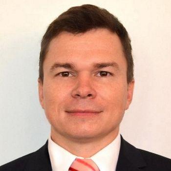 Vladislav Martynov