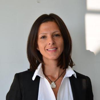 Marina Naykova