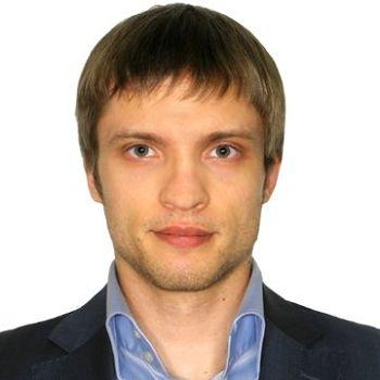 Илья Роговой