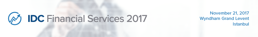 IDC Financial Services Conference 2017