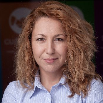 Krisztina Horváth