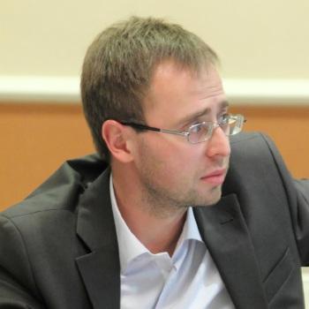 Алексей Жиленко