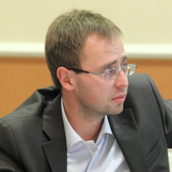Alexey Zhilenko