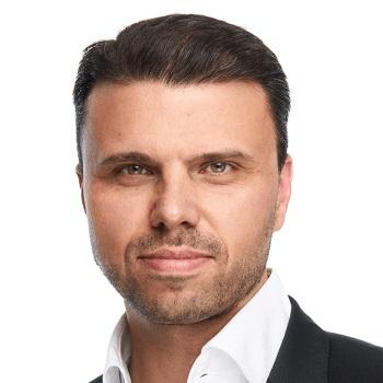 Oliver Bendig