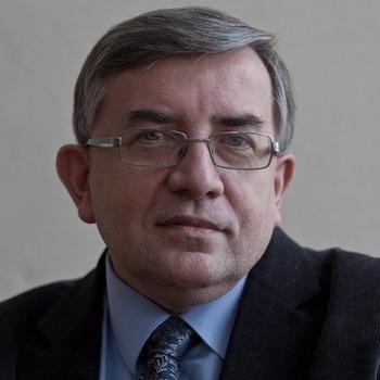 Prof. dr hab. Tadeusz Gadacz