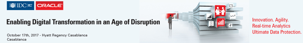 Enabling Digital Transformation in an Age of Disruption